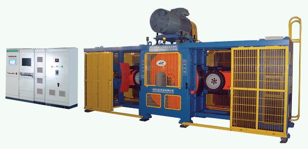 双工位轿车vwin010耐久/高速性能vwin信誉开户