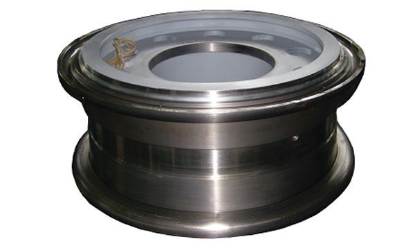 专用工程轮胎试验轮辋