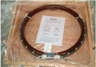 轮辋廓形测量工具